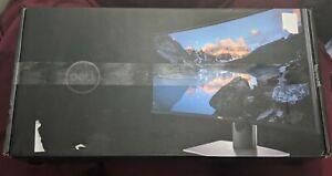 "Dell UltraSharp USB-C 34"" LED 3440x1440 CurvedMonitor LED Edgelight U3419W"