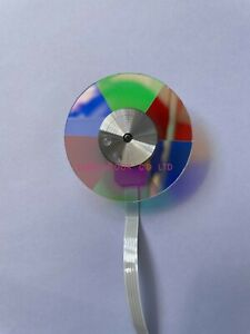 COMPATIBLE COLOR WHEEL FOR BENQ W2000 PROJECTOR