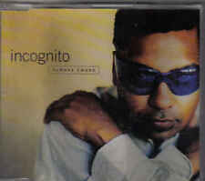 Incognito-Always There cd maxi single