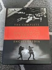 More details for the complete star wars enclyopedia