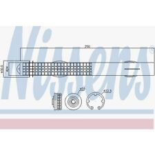 Nissens Trockner, Klimaanlage BMW, Mini, Smart 95467