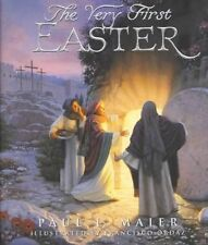 The Very First Easter-ExLibrary