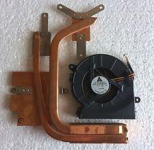 Packard BELL MINOS GP2W AP2T0 CPU Ventilador De Refrigeración Del Disipador De Calor +