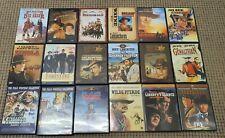 Italo Western, Klassiker 18 DVD Sammlung