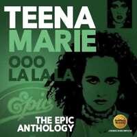 Marie, Teena - Ooo la La : The ' Epic ' - Épopée Antholo Neuf CD