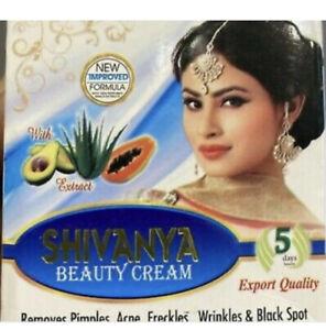 Shivanya Beauty Cream