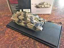 challenger 2 with up grade armour by dragon armour 1/ 72 scale