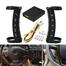 Universal Wireless Car Steering Wheel Button Remote Control Stereo DVD GPS Car