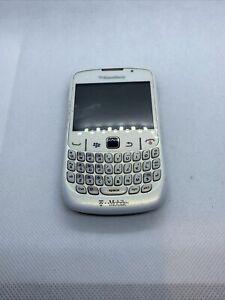Blackberry 8520 - White- (T-Mobile)