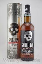 Smokehead High Voltage 58,0% vol. 0,7l