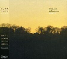 Fennesz - Cendre [New CD] Japan - Import