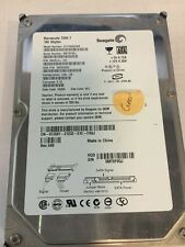 "Seagate ST3160023AS 160GB 7200 RPM,3.5"" SATA Hard Drive"