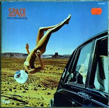 33t Space - Deliverance (LP)