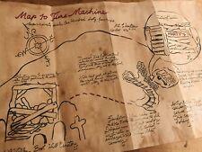 La plan de Doc pour Marty (Retour vers le futur III)