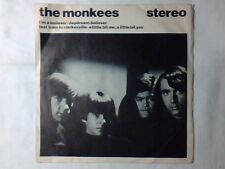 "MONKEES The Monkees' ep - I'm a believer 7"" ITALY"