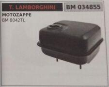 SERBATOIO BENZINA MISCELA MOTOZAPPA TONINO LAMBORGHINI BM 8042 TL