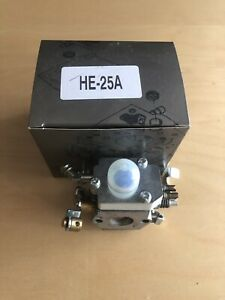 He-25A Carburetor Tillotson For Wacker Bs50/60