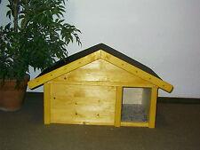 Katzenhaus outdoor Katzenhöhle Wurfkiste Kleintierhaus Kaninchenhaus isoliert