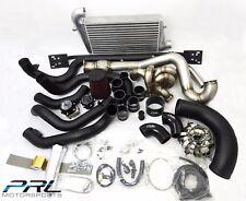 PRL Motorsports 2006 - 2011 Honda Civic Si Turbo Kit