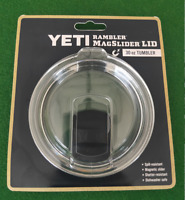 BRAND NEW Authentic YETI Rambler MagSlider Lid 30 oz Splash Tumbler Trail cup