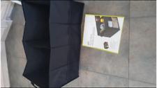 Do Folding Car Trunk Organizer, Black