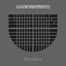 söhne mannheims - MannHeim - CD NEU OVP