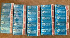 *** ORWO NC19 *** Rollfilm  120 mm Medium Format DDR GDR LOMO