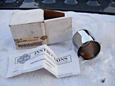 "Genuine HARLEY DAVIDSON   2"" inch Gauge Housing Kit , NEW !! 68206-05"
