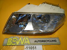 Scheinwerfer vorne  links       Skoda Octavia     1Z1941015      Nr.11051/E