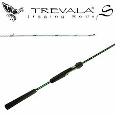 "Shimano Trevala S Saltwater Spinning Rod TVSS66XL 6'6"" X-Light 1pc"
