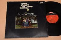 GOLDEN EARRING LP FOR COLLECTORS PROG 1°ST ORIG 1973 EX CONDITION