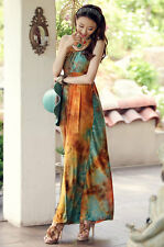 Boldgal Party Gown Classic Western Printed Women Fashion Dress