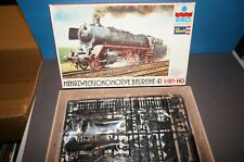 RF13] Revell H0 Kit Unmounted 2160 Br 41 All New Boxed
