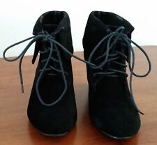 Medium (B, M) Wear to Work Lace Up Shoes for Women