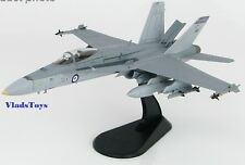 Hobby Master 1:72 F/A-18A Hornet RAAF Magpies Qatar Operation Basille HA3535