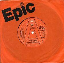 WILD CHERRY - I LOVE MY MUSIC. (UK, 1978, PROMO COPY, EPIC, S EPC 6173)