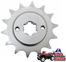 NEW STEEL FRONT SPROCKET 13 TOOTH FOR YAMAHA YFS 200 BLASTER