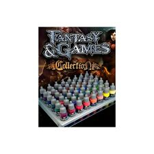 Scale 75 Fantasy & Games Paint Collection 48 Bottles + aluminium tray