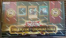 Yu-Gi-Oh! - Packs Edition Spéciale - Box Chevalier Noble De La Table Ronde