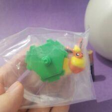ot 1998 Bandai Pokemon 1 inch mini Figure  Flareon