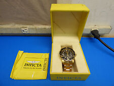 Invicta 10642 Grand Diver Professional Automatic Stainless Steel Date Watch