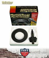 VE VF Holden Commodore HSV V8 & V6 Motive Gear 3.7 Diff Gears Ring Pinion Set