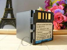 4Hr Battery PACK for JVC BN-VF707U BN-VF714U BN-VF733US Everio GR-D390EK GZ-MG77