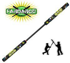 Fandango rebelde Glow espuma mashoonga doble espada