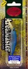 LUCKY CRAFT B'Freeze 65F Long Bill Minnow In BLUE HAWAII SHERBET Pattern New