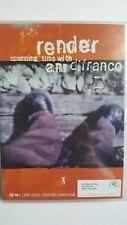 Ani Di Franco - Render [DVD] NEW & SEALED, Multi Region, FREE Next Day Post