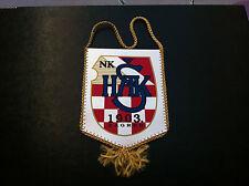 NK HAŠK Zagreb - FLAG  - Football club - Hrvatski akademski športski klub !