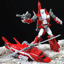 Transformers G1 Defensor Blades oversized 8 inches Toy Action Figure New