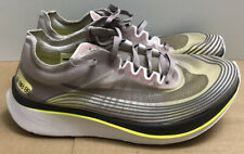 NEW Nike Zoom Fly SP Sepia Stone Running Shoes Mens Size 9 AA3172-201
