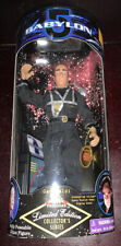 Babylon 5 Garibaldi Action Figure Ltd Ed Collector's Series(read description)